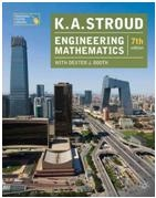 Engineering Mathematics - K.A.Stroud 7th Edition