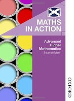 Advanced Higher Maths _Oxford _for SQA CfE (2015)